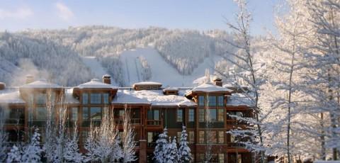THE LODGES AT DEER VALLEY