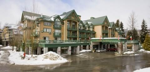 PINNACLE INTERNATIONAL HOTEL