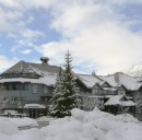 GLACIER LODGE BOUTIQUE HOTEL