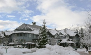 GLACIER LODGE BOUTIQUE HOTEL