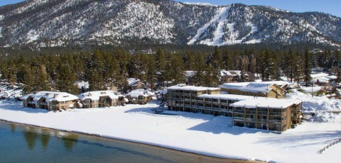 TAHOE LAKESHORE LODGE