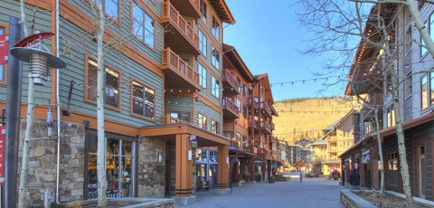 Copper Mountain Ski Holidays - AmericanSkiClassics com