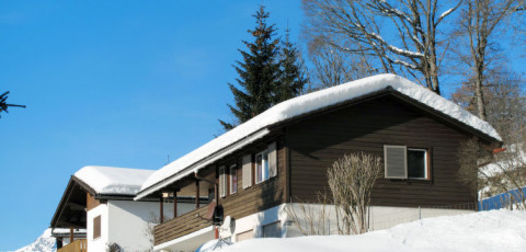 LAAX CHALETS & APARTMENTS