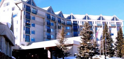 SHOSHONE CONDOMINIUM HOTEL
