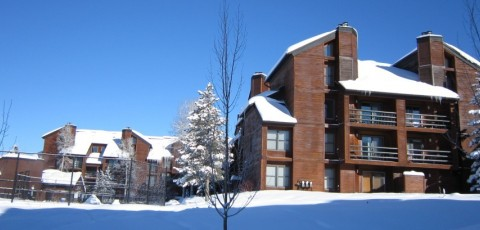 TIMBER RUN CONDOMINIUMS