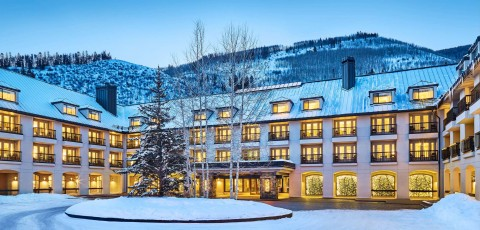 HOTEL TALISA - WEST VAIL