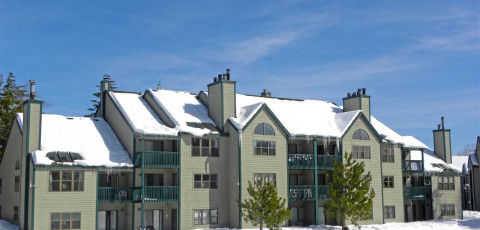 WINTERPLACE CONDOMINIUMS