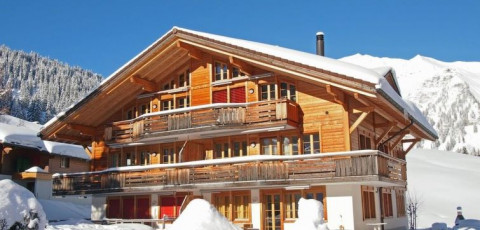 ADELBODEN APARTMENTS
