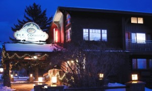 ELK COUNTRY INN