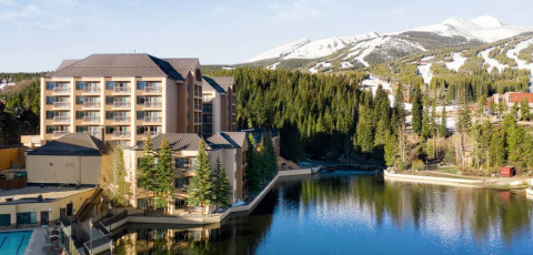 MARRIOTTS MOUNTAIN VALLEY LODGE