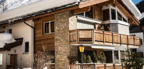 SAAS-FEE APARTMENTS