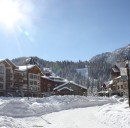SOLITUDE RESORT CONDOMINIUMS