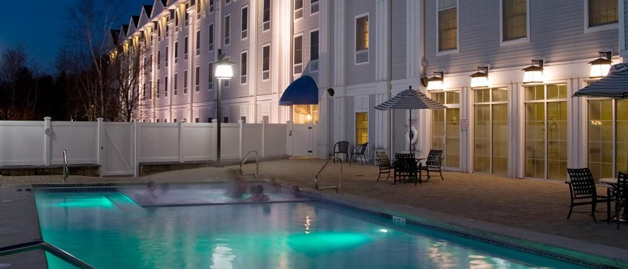 North Conway Grand Hotel New Hampshire Americanskiclassics Com