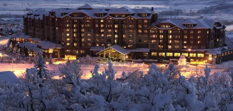 STEAMBOAT GRAND RESORT
