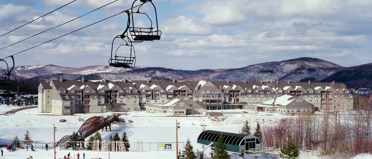 Killington Grand Hotel Ski Killington Americanskiclassics Com